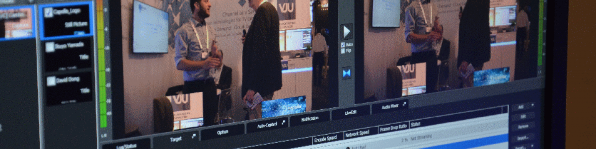 Capella Software shown at IBC